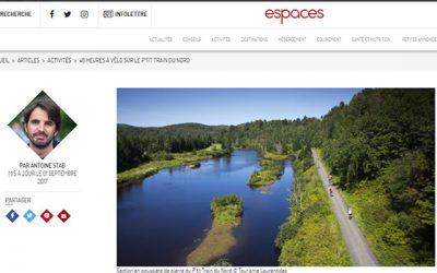 Espaces.ca