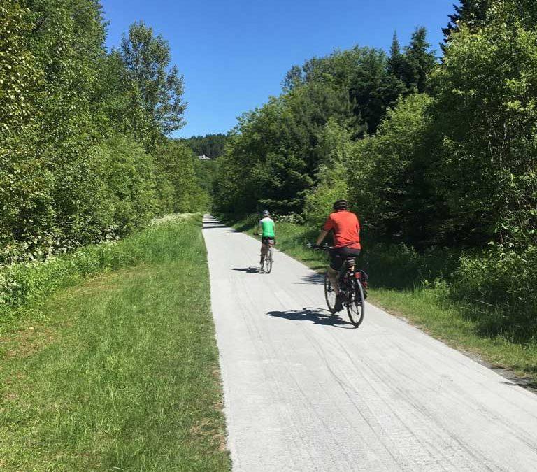 Trail condition