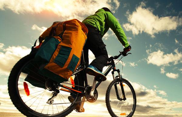 Vélo Tourisme Laurentides