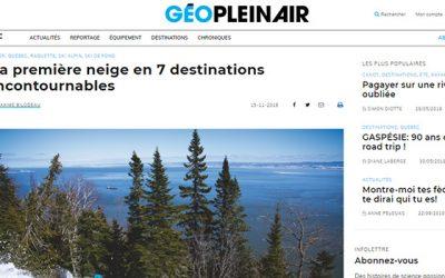 Geo Plein Air