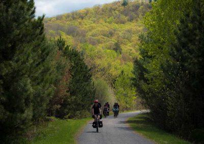CYCLO-TOURISTES-PREVOST