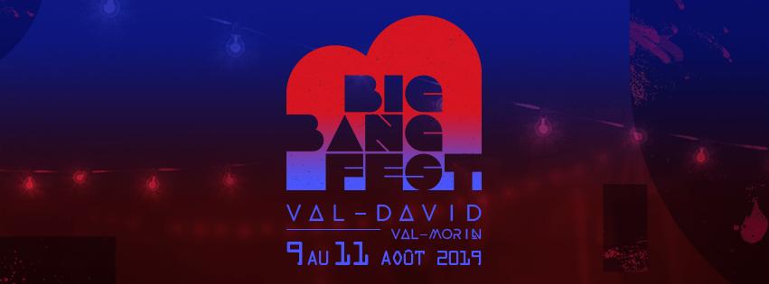 Big Bang Fest - P'tit Train du Nord